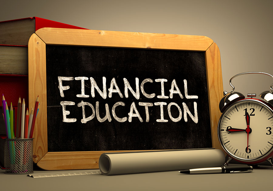 Pathways to Financial Literacy