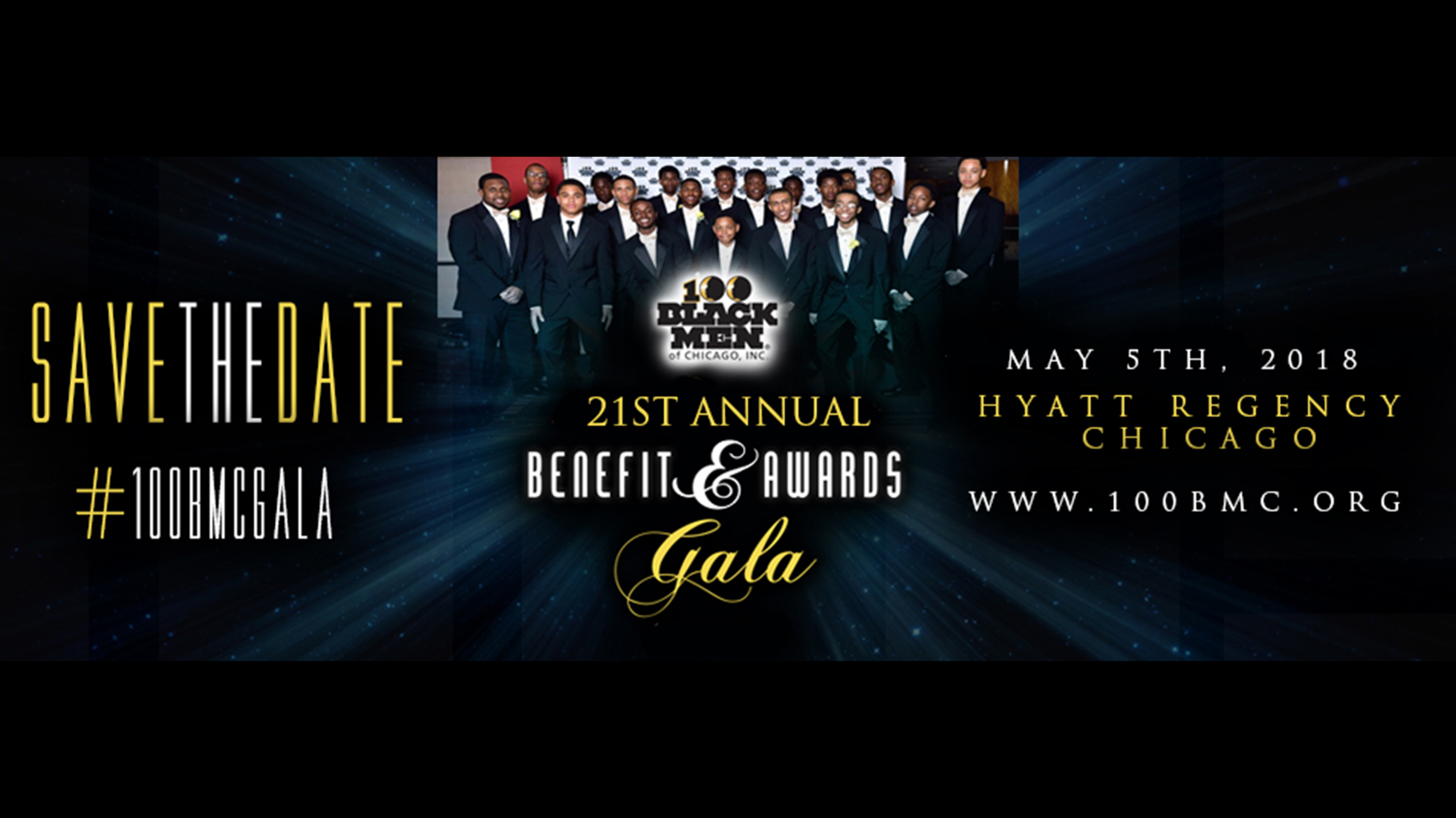 21st Annual Awards & Benefits Gala