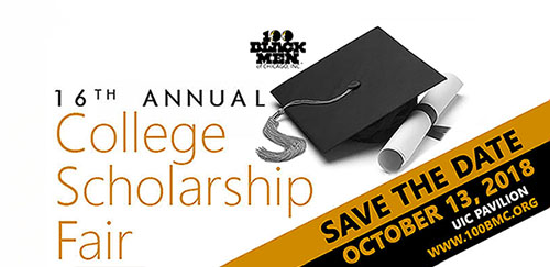 16th Annual College Scholarship Fair